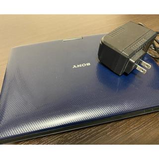 SONY - SONY BDP-SX910 ポータブルBD/DVDプレーヤー