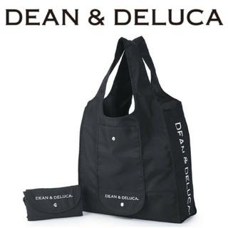 DEAN & DELUCA - DEAN&DELUCA ディーンアンドデルーカ ショッピングバッグ エコバッグ