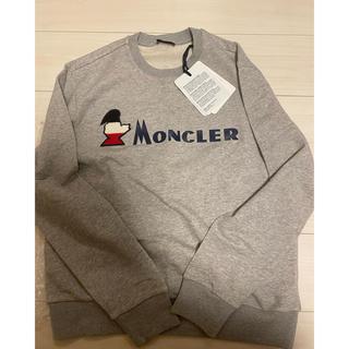 MONCLER - モンクレール MONCLER スウェット