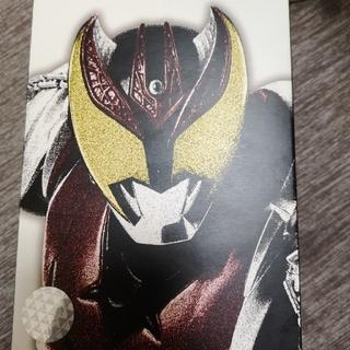 BANDAI - 真骨彫 仮面ライダー キバフォーム