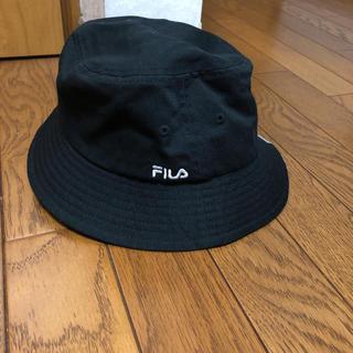 FILA - 新品未使用 フィラ バケットハット