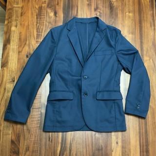 ユナイテッドアローズ(UNITED ARROWS)の未使用 ユナイテッドアローズ メンズ スーツ ネイビー 紺 セットアップ(セットアップ)