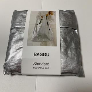 DEUXIEME CLASSE - 新品未使用 BAGGU Standard メタリック シルバー