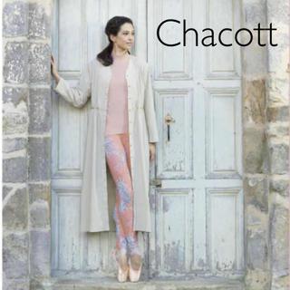 CHACOTT - Chacott エアリーワンピースコート