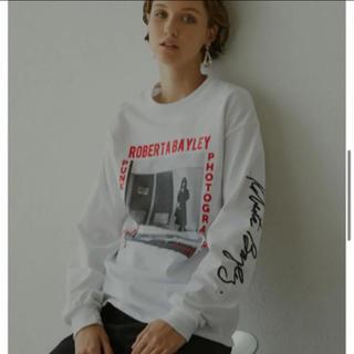 アメリヴィンテージ(Ameri VINTAGE)のAmeri ロンT(Tシャツ(長袖/七分))