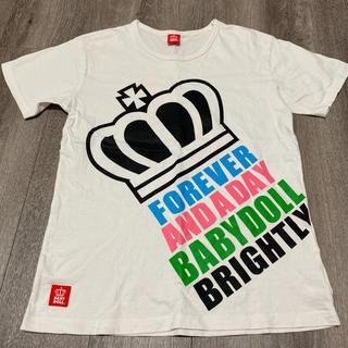 ベビードール(BABYDOLL)のベビードール BABYDOLL(Tシャツ(半袖/袖なし))