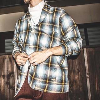 PHINGERIN 2016aw パジャマシャツ