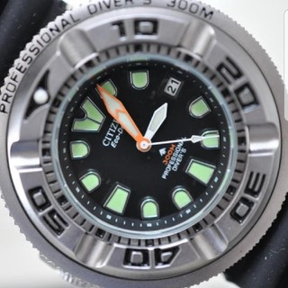 シチズン(CITIZEN)のCITIZENプロマスター300m(未使用)(腕時計(アナログ))