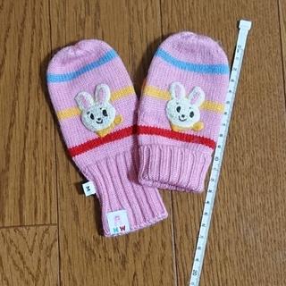 ミキハウス(mikihouse)のMIKI HOUSE 手袋(手袋)