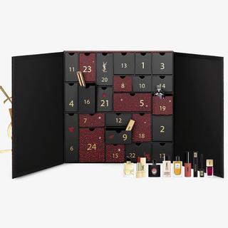 Yves Saint Laurent Beaute - 新品◇イブサンローラン ノエルアドベントカレンダー2020