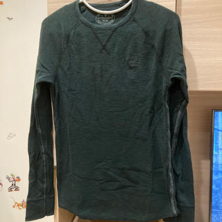 アメリカンイーグル(American Eagle)のメンズロンT アメリカンイーグル(Tシャツ/カットソー(七分/長袖))