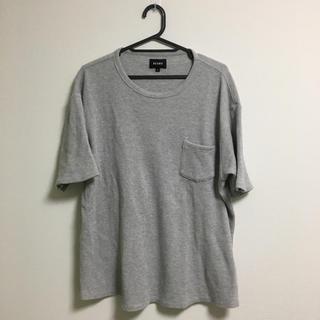 ビームス(BEAMS)のBEAMS ワッフルTシャツ(Tシャツ/カットソー(半袖/袖なし))