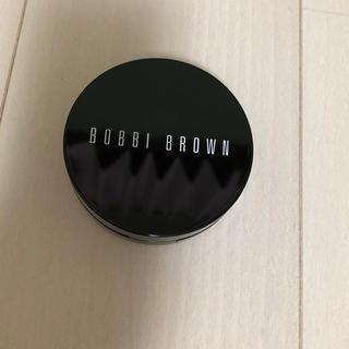 ボビイブラウン(BOBBI BROWN)のボビィブラウン  ファンデーションケース(その他)