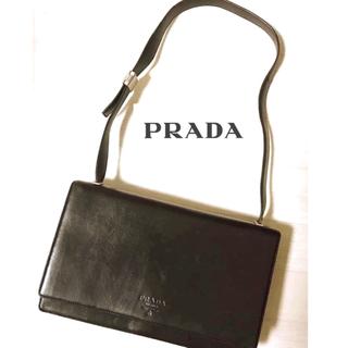PRADA - プラダ ショルダーバック