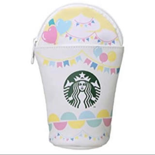スターバックスコーヒー(Starbucks Coffee)のスターバックス フラペチーノ ペンケース(ペンケース/筆箱)