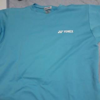 ヨネックス(YONEX)のヨネックス tシャツ l(ウェア)