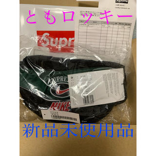 Supreme - 19ss Supreme Nike Shoulder Bag Green