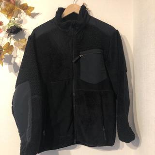 ユニクロ(UNIQLO)のUNIQLO×Engineered Garments フリース ジャケット(その他)