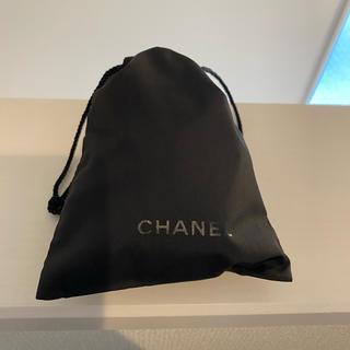 CHANEL - CHANEL❤️miniポーチ/ブラック