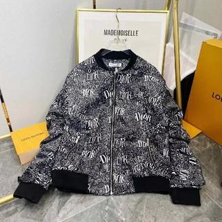 クリスチャンディオール(Christian Dior)のクリスチャンディオール ジャケット(ナイロンジャケット)