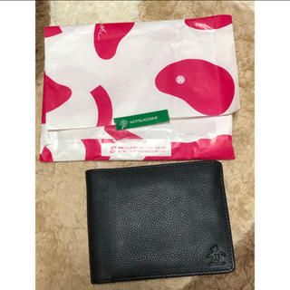 マンシングウェア(Munsingwear)のマンシングウェア折り財布(折り財布)