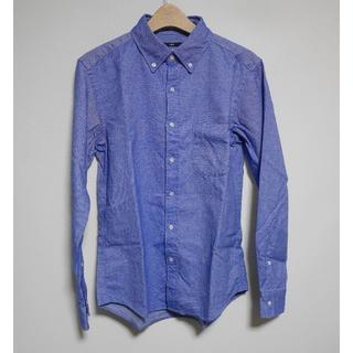 シップス(SHIPS)のSHIPS(シップス) ペルヴィアン ピマ オックスフォード ボタンダウンシャツ(シャツ)