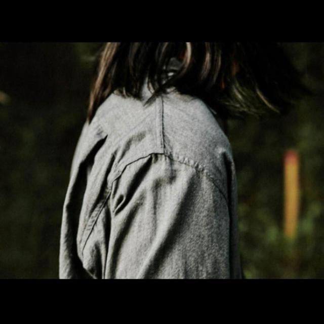 COMOLI(コモリ)の20aw COMOLI ヨリ杢 オープンカラーシャツ メンズのトップス(シャツ)の商品写真