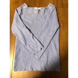 イッツデモ(ITS'DEMO)のセーター(ニット/セーター)