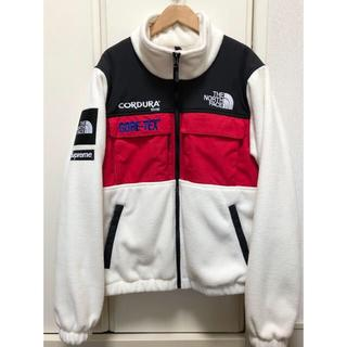 ザノースフェイス(THE NORTH FACE)のThe North Face supremeFleecejacket(ブルゾン)