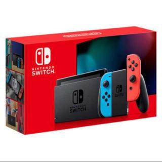 Nintendo Switch - 【新品未開封】Nintendo Switch