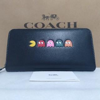 COACH - 新品未使用 COACH コーチ パックマン 財布