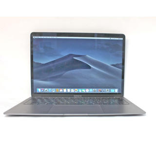 マック(Mac (Apple))のMacBook Air 8 A1932 Retina 13-inch 2018(ノートPC)