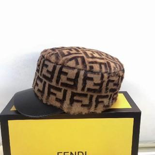 フェンディ(FENDI)のフェンディ キャップ(キャップ)