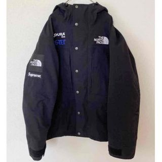 ザノースフェイス(THE NORTH FACE)のSupreme the north face expedition jacket(マウンテンパーカー)
