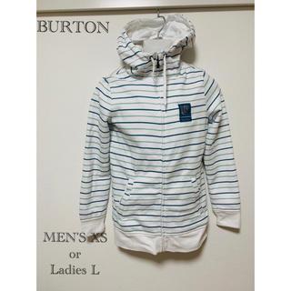 バートン(BURTON)のBURTON スノボウェア パーカー(ウエア/装備)