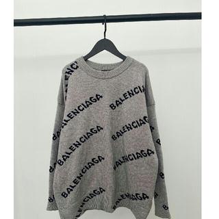 バレンシアガ(Balenciaga)のバレンシアガ BALENCIAGA     セーター(ニット/セーター)