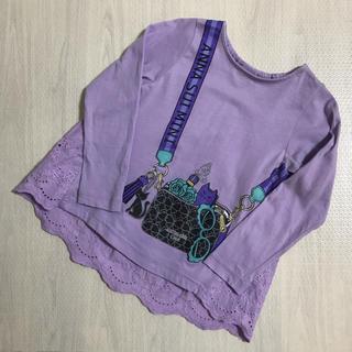 ANNA SUI mini - アナスイミニ Tシャツ 110