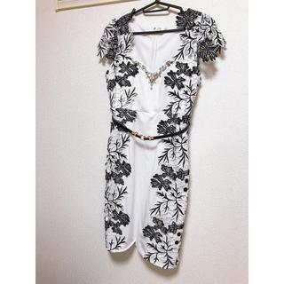デイジーストア(dazzy store)のキャバ ドレス ナイトドレス (ナイトドレス)