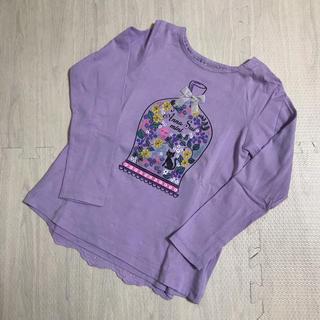 ANNA SUI mini - アナスイミニ Tシャツ 120