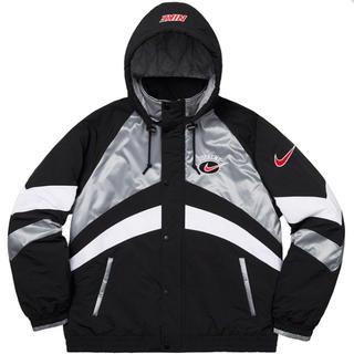 Supreme - Supreme NIKE Hooded Sport Jacket