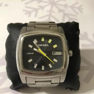 ディーゼル(DIESEL)のディーゼル 腕時計(その他)