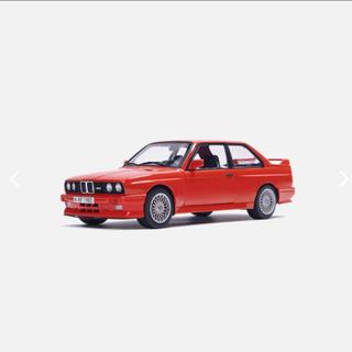 Kith for BMW M3 E30 Diecast Replica