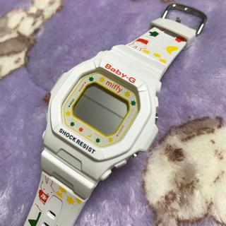 ベビージー(Baby-G)の専用(腕時計(デジタル))