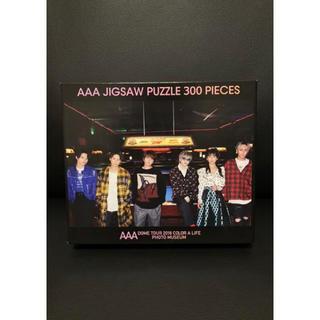 AAA - AAA ジグゾーパズル 300pieces