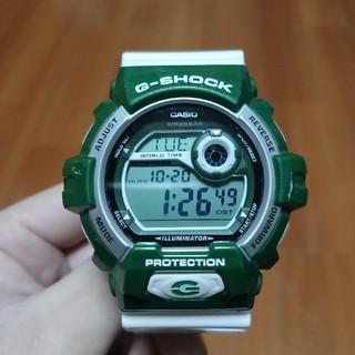 CASIO - G-SHOCK G-8900CS-3JF 現在非売品