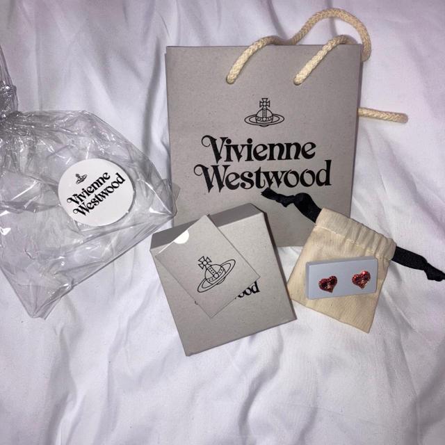Vivienne Westwood(ヴィヴィアンウエストウッド)のVivienne Westwood ピアス レディースのアクセサリー(ピアス)の商品写真