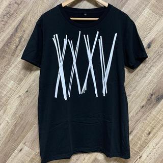 ONE OK ROCK - ワンオクロック バンドTシャツ