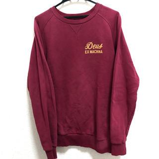 Deus ex Machina - Deus Ex Machina Sweatshirt