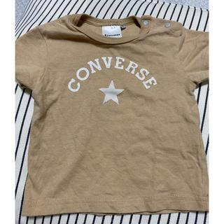 コンバース(CONVERSE)のCONVERSE⭐︎Tシャツ(Tシャツ)