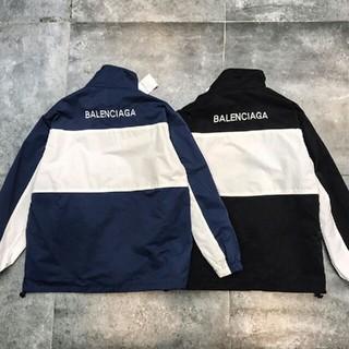Balenciaga - バレンシアガ BALENCIAGA ナイロンジャケット